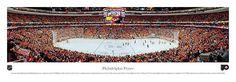 Philadelphia Flyers - Wells Fargo Center Pictures - NHL Panorama $29.95