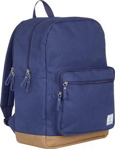 Studio C - Laptop Backpack - Navy (Blue)