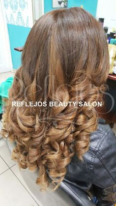 Cabello, Blayage, Brown, Hair Brown Hair, Dreadlocks, Hair Styles, Beauty, Lounges, Brown Scene Hair, Hair Plait Styles, Hair Makeup, Hairdos