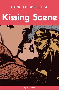 One of the most difficult scenes to write is a kissing scene, or really any scene when when things get hot and heavy. Humans are private creatures when it comes to lust, and … Writing Prompts Romance, Book Writing Tips, Romance Tips, Romance Novels, Fiction And Nonfiction, Fiction Writing, Kissing Scenes, Marriage Romance, Writers Notebook