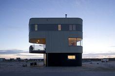 """Homeruskwartier, het architectenbuurtje in Almere Poort. Project: """"Ik bouw klein"""". Fotograaf: 10527-17_rw"""