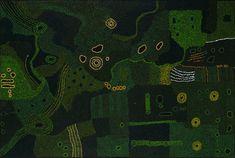 Tjungkara Ken - 'Ngayuku ngura (My Country) | Aboriginal Art | Outstation