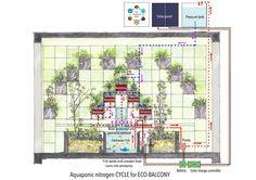 Gallery of Wake Space Up! Urban Eco-Balcony / Farming Studio - 24