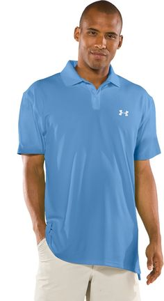 Men's UA Performance Golf Polo