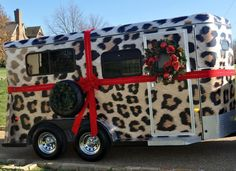 'We Don't Have Tack For That,' Presented by ThinLine: Horse Trailer Edition « HORSE NATION