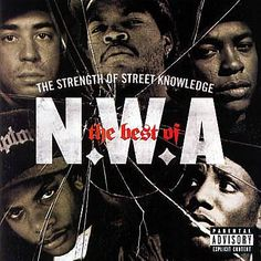 9 best Straight Outta Compton - A Historia do N.W.A. images on ...