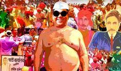 Movie Review: Dekh Tamasha Dekh Dekh Tamasha Dekh: Hardhitting Blunt Riveting Depiction Of Communal Disharmony.  Read full review here: http://skjbollywoodnews.com/2014/04/dekh-tamasha-dekh-movie-review/419969.html