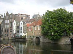 Rotterdam...la vieille ville....