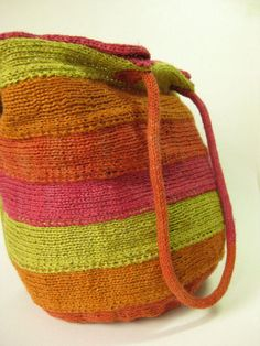 Claire Crompton - 002 - Spiral Bag