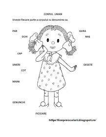 Preschool Writing, Preschool Activities, Coloring Books, Coloring Pages, Kindergarten, Teacher Supplies, Christmas Paintings, Nicu, Kids And Parenting