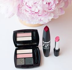 One of our favorite #AvonMakeup looks - pops of pink with bold lashes!