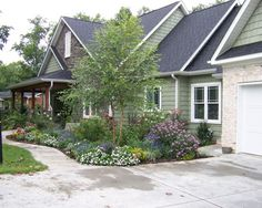 Cottage Garden Design, Pictures, Remodel, Decor and Ideas - page 5