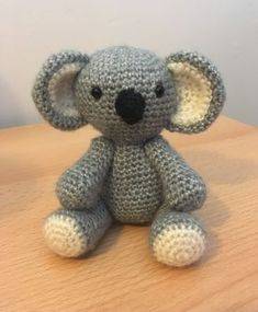 Crochet, amigurumi, free patterns