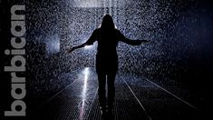 In this daring new commission, contemporary art studio Random International invites you to experience what it's like to control the rain. Visitors can choose...