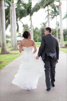 Jacaranda Country Club South Florida Wedding Location