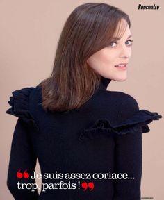 Marion Cotillard Oct 2016