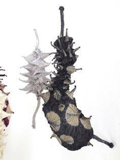 Lucia Lapone  textile designer: shibori Shibori, Textile Design, Fun Crafts, Textiles, Inspiration, Opera, Fashion, Natural Dyeing, Fun Diy Crafts