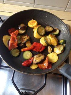 Nice pan