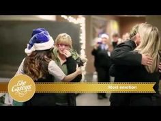 The Caseys | An award show celebrating the best in advertising case study videos - YouTube