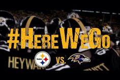 . Steelers Ravens, Monday Night Football, Juventus Logo, Pittsburgh Steelers, Espn, Girl Pics, Passion, Game, Recipes