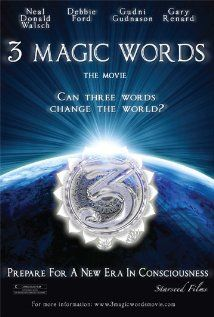 3 Magic Words (2010) Poster