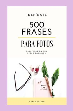 500 frases para todos los gustos. Frases para utilizar en tus redes sociales. #redessociales #frasesdevida #frasesviajes #frases Instagram Tips, Instagram Posts, Motivational Phrases, I Can Do It, Insta Posts, All Quotes, Spiritual Quotes, Social Media Tips, Better Life
