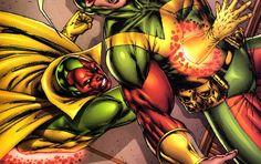"Paul Bettany Talks ""The Vision"" in Marvel's Captain America; Civil War"
