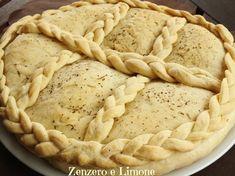 PIZZA+RIPIENA+|+ricetta+sfiziosa