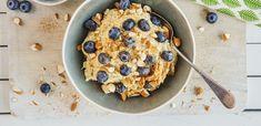 Frisk, Granola, Cereal, Oatmeal, Flora, Brunch, Gluten, Keto, Snacks