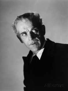 House of Frankenstein, Boris Karloff, 1944 Poster at AllPosters.