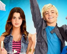 I love Austin and Ally. Ally is like me!! We are almost alike!! I love her!!