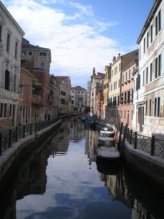 Venice: would love to go back