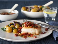 Potato Salad, Breakfast, Ethnic Recipes, Potatoes, Food, Recipes, Morning Coffee, Potato, Essen