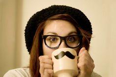 Mustache - Bigode
