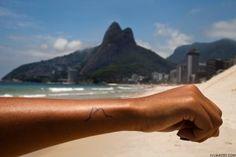 dois irmaos tattoo - Google Search
