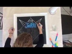 Fun Chalk Liquid Broad Tip Chalk Markers May Aid In Cognitive Developmen...