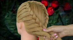 weaving braids
