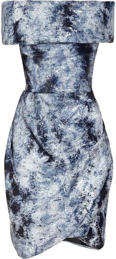 VIVIENE WESTWOOD   Marylin Sequined Corseted Dress | The House of Beccaria