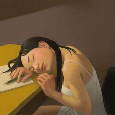 Shinya Sato - Snooze [2014]