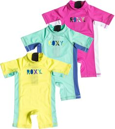 The Infant's Roxy SO SANDY Lycra Springsuit is just one of the 25,000 wetsuits & accessories that we carry. We're an authorized dealer.