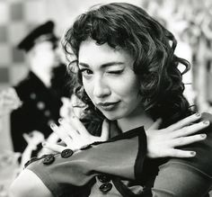 Regina Spektor music is associated with the anti-folk scene centered in New York City's East Village.