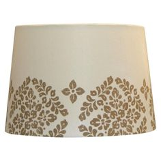 Lamp Shades At Target April 2013 Sold At Target Threshold™ Butterfly Design Multicolor