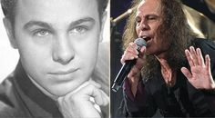 Hold Onto Your Seats! With his dark, wavy hair, piercing blue eyes, full lips and voice like brushed silk, 19-year-old Ronnie Dio would have fit in beautifully among the glossy portraits of teen idols adorning the walls of teenaged girls throughout the 50s and 60s. Black Sabbath