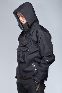 Acronym GT-J28 #techwear