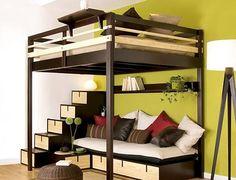 Cozy small bedroom designs. #bedroom #ideas for #small #rooms