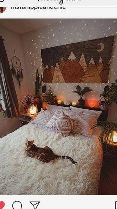 Bohemian Bedroom 680113981212532176 - 75 Modern Bohemian Bedroom Decor Ideas, Source by Bohemian Bedroom Decor, Decor Room, Home Decor, Autumn Decor Bedroom, Boho Room, Autumn Room, Hippy Room, Autumn Fall, Bohemian Comforter