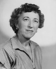 """Margaret Hamilton (1902 - 1985) Played the Wicked Witch of the West in the movie """"The Wizard of Oz"""", she was also Cora in the Maxwell House coffee commercials"""