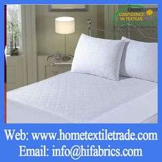 Fitted Bed Bug Waterproof Mattress Protector in Malacca
