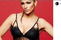 Como una diosa: Jennifer Lopez  presume su cuerpazo (Fotos)