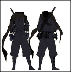 costume design for ninja boy Fantasy Character Design, Character Design Inspiration, Anime Outfits, Cool Outfits, Ninja Outfit, Anime Ninja, Ninja Art, Hero Costumes, Fashion Design Drawings